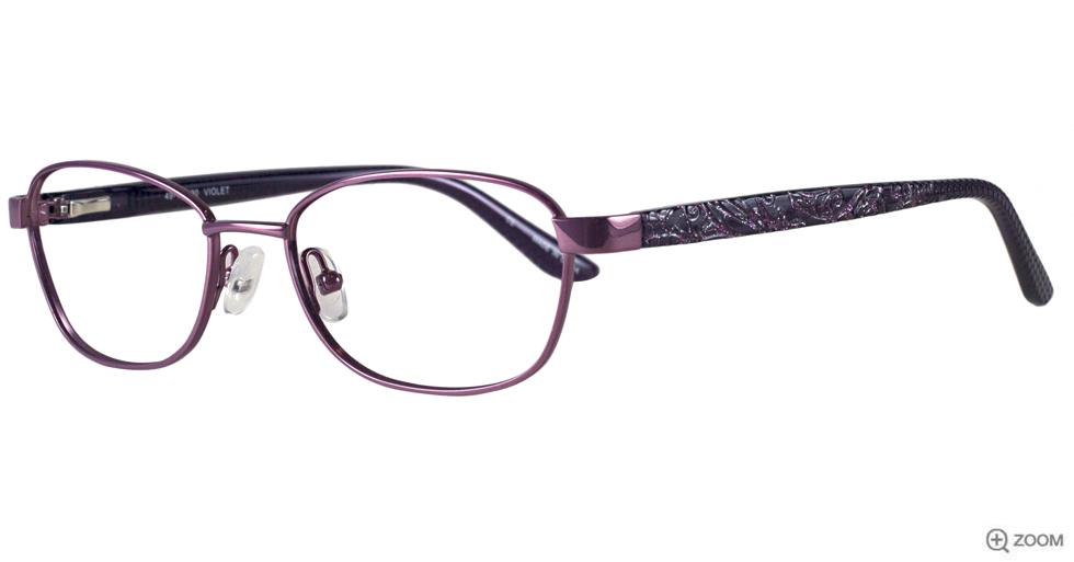 cajun-violet