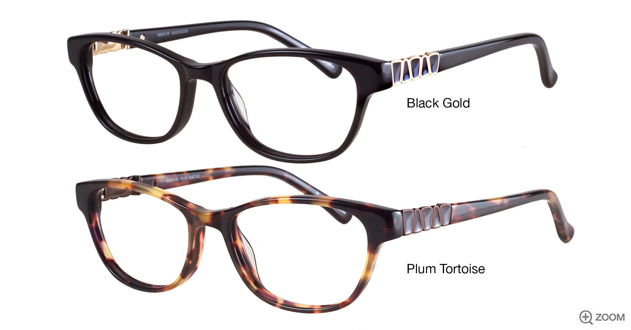 Frames : Eyewear By ROI