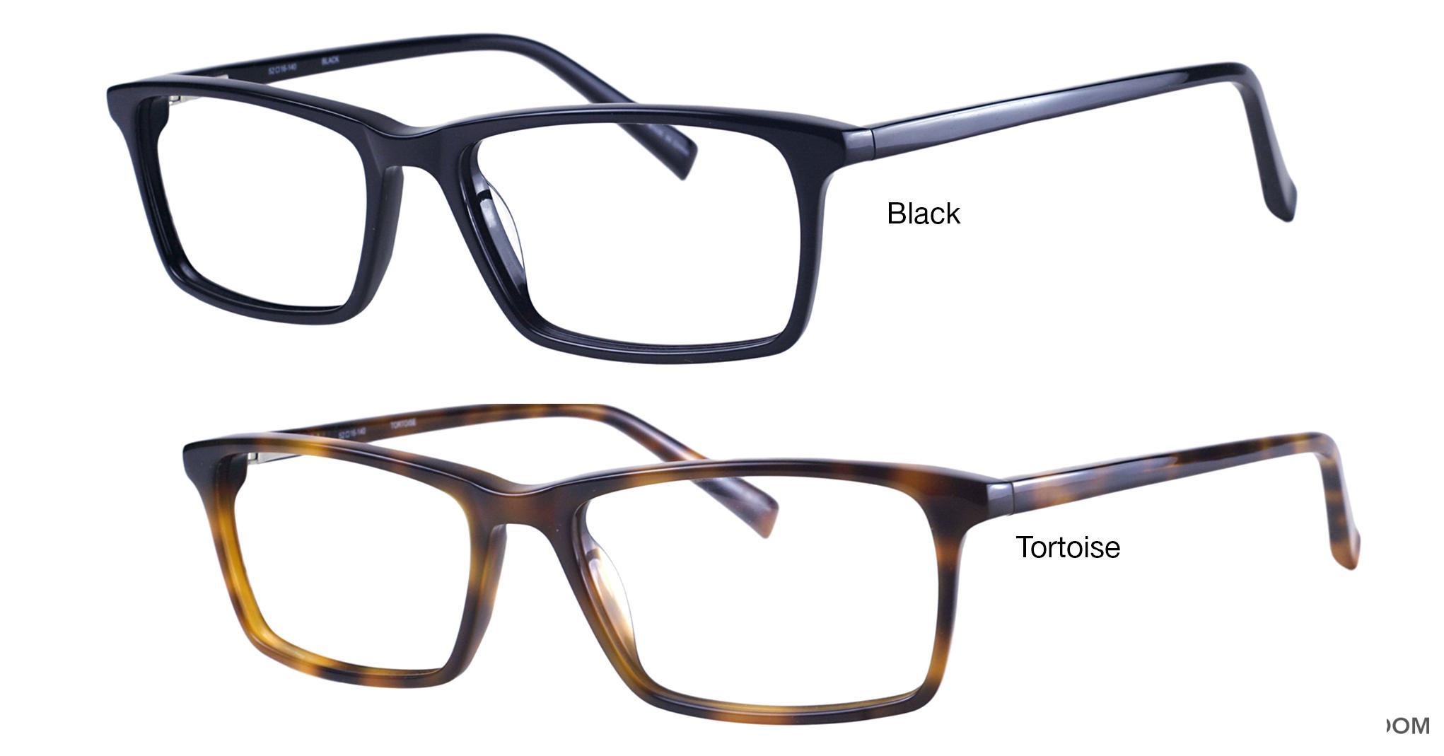 Frames : Eyewear By ROI
